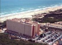 hotel playas